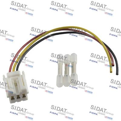 kit de montage, kit de câbles (faisceau) FISPA 405176 (X1)