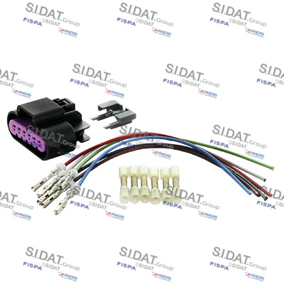 kit de montage, kit de câbles (faisceau) FISPA 405186 (X1)