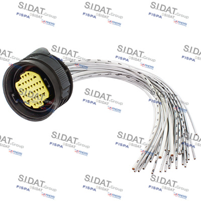 kit de montage, kit de câbles (faisceau) FISPA 405188 (X1)