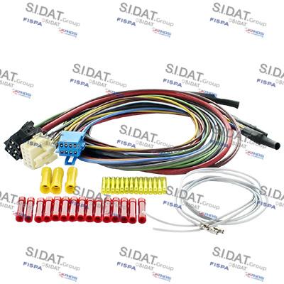 kit de montage, kit de câbles (faisceau) FISPA 405195 (X1)