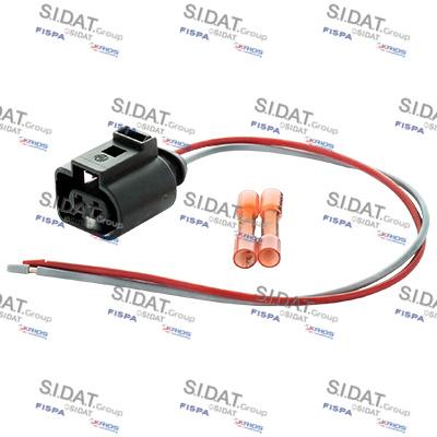 kit de montage, kit de câbles (faisceau) FISPA 405203 (X1)
