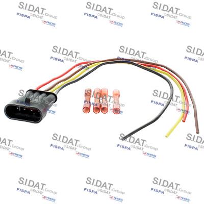 kit de montage, kit de câbles (faisceau) FISPA 405206 (X1)