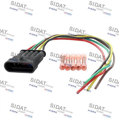 kit de montage, kit de câbles (faisceau) FISPA 405208 (X1)