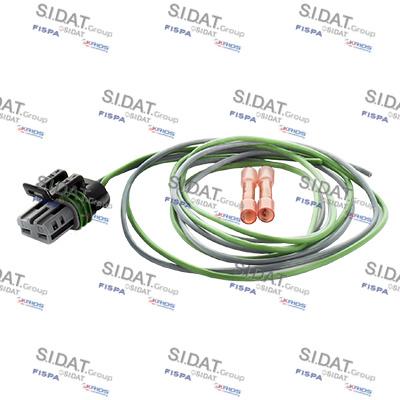 kit de montage, kit de câbles (faisceau) FISPA 405213 (X1)