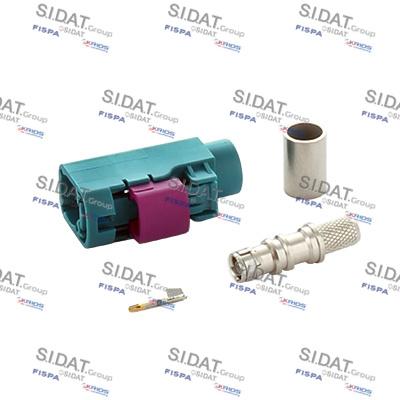 kit de montage, kit de câbles (faisceau) FISPA 405230 (X1)