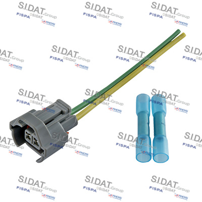 kit de montage, kit de câbles (faisceau) FISPA 405236 (X1)