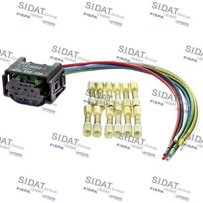 kit de montage, kit de câbles (faisceau) FISPA 405241 (X1)