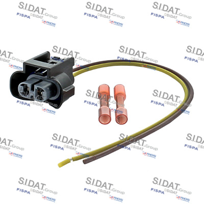 kit de montage, kit de câbles (faisceau) FISPA 405243 (X1)