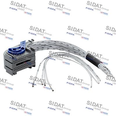 kit de montage, kit de câbles (faisceau) FISPA 405258 (X1)