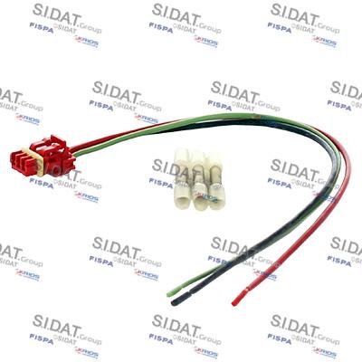 kit de montage, kit de câbles (faisceau) FISPA 405259 (X1)