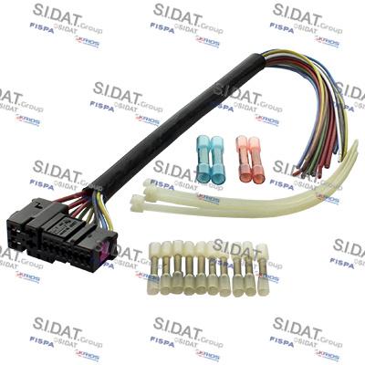 kit de montage, kit de câbles (faisceau) FISPA 405266 (X1)