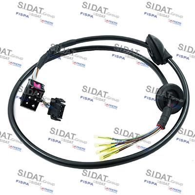 kit de montage, kit de câbles (faisceau) FISPA 405279 (X1)