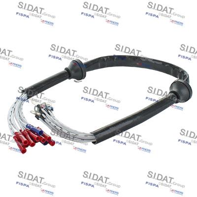 kit de montage, kit de câbles (faisceau) FISPA 405287 (X1)