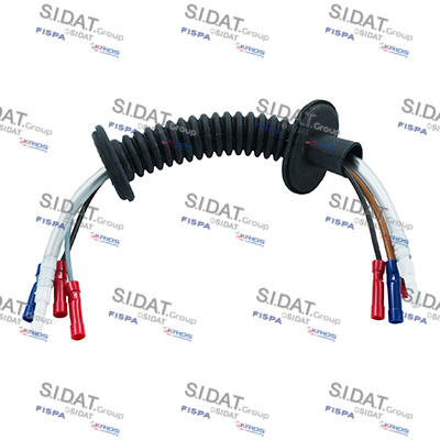 kit de montage, kit de câbles (faisceau) FISPA 405291 (X1)