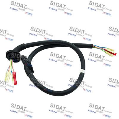 kit de montage, kit de câbles (faisceau) FISPA 405295 (X1)