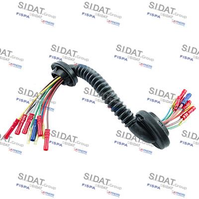 kit de montage, kit de câbles (faisceau) FISPA 405296 (X1)