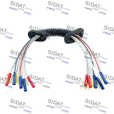kit de montage, kit de câbles (faisceau) FISPA 405307 (X1)