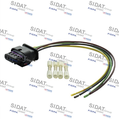 kit de montage, kit de câbles (faisceau) FISPA 405318 (X1)