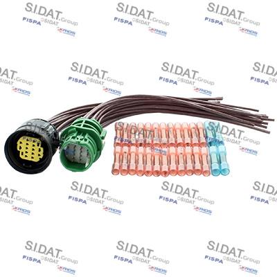 kit de montage, kit de câbles (faisceau) FISPA 405335 (X1)