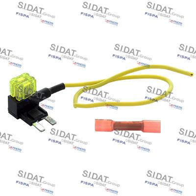 kit de montage, kit de câbles (faisceau) FISPA 405336 (X1)