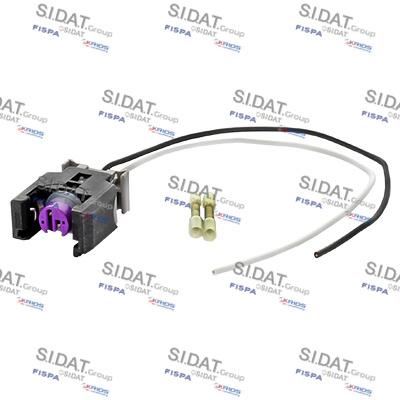 kit de montage, kit de câbles (faisceau) FISPA 405344 (X1)