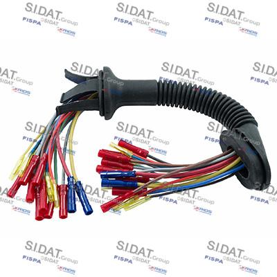 kit de montage, kit de câbles (faisceau) FISPA 405354 (X1)