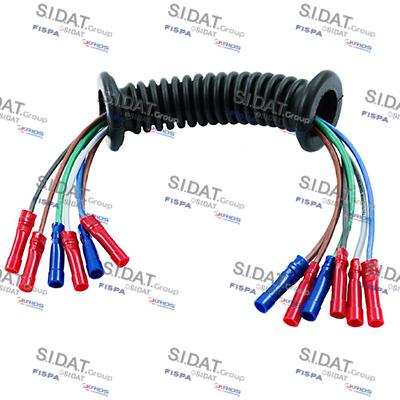 kit de montage, kit de câbles (faisceau) FISPA 405361 (X1)