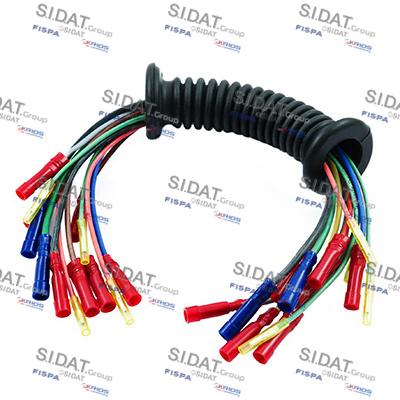 kit de montage, kit de câbles (faisceau) FISPA 405362 (X1)