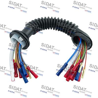 kit de montage, kit de câbles (faisceau) FISPA 405366 (X1)