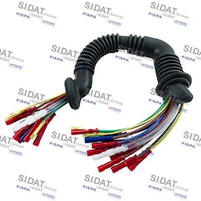 kit de montage, kit de câbles (faisceau) FISPA 405367 (X1)