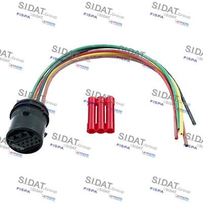 kit de montage, kit de câbles (faisceau) FISPA 405370 (X1)