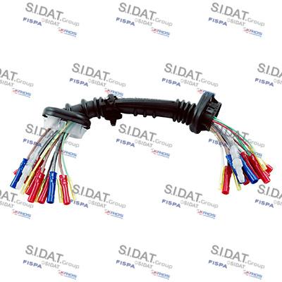kit de montage, kit de câbles (faisceau) FISPA 405379 (X1)