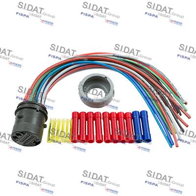 kit de montage, kit de câbles (faisceau) FISPA 405381 (X1)