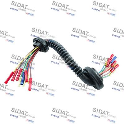 kit de montage, kit de câbles (faisceau) FISPA 405383 (X1)
