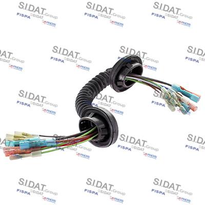 kit de montage, kit de câbles (faisceau) FISPA 405384 (X1)