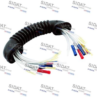 kit de montage, kit de câbles (faisceau) FISPA 405391 (X1)