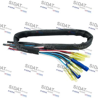 kit de montage, kit de câbles (faisceau) FISPA 405395 (X1)