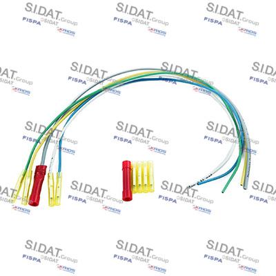 kit de montage, kit de câbles (faisceau) FISPA 405400 (X1)