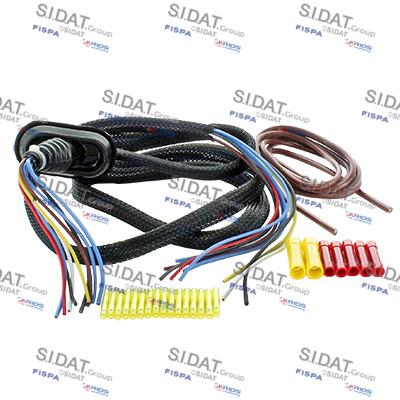 kit de montage, kit de câbles (faisceau) FISPA 405404 (X1)
