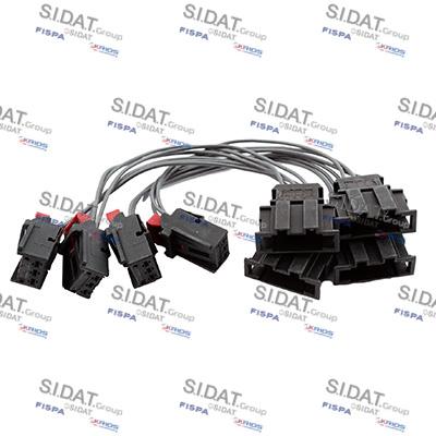 kit de montage, kit de câbles (faisceau) FISPA 405419 (X1)