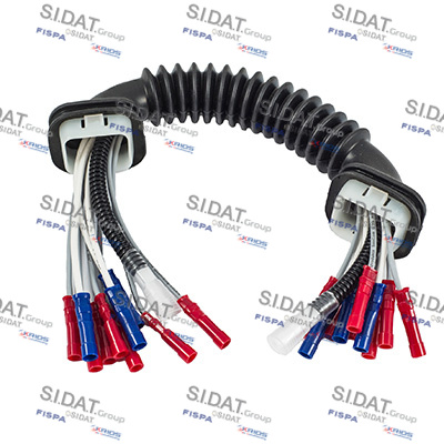 kit de montage, kit de câbles (faisceau) FISPA 405424 (X1)