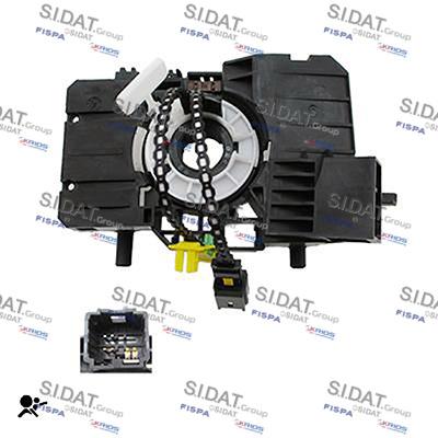Airbag FISPA 430763 (X1)