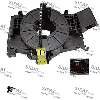 Airbag FISPA 430764 (X1)