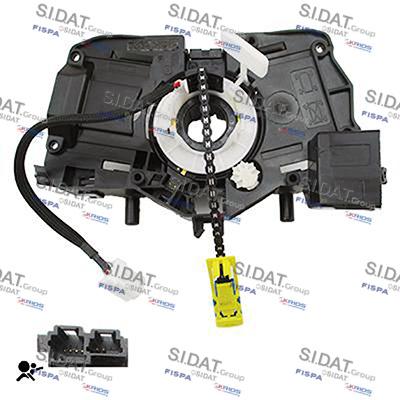 Airbag FISPA 430772 (X1)