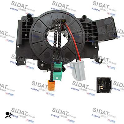 Airbag FISPA 430773 (X1)
