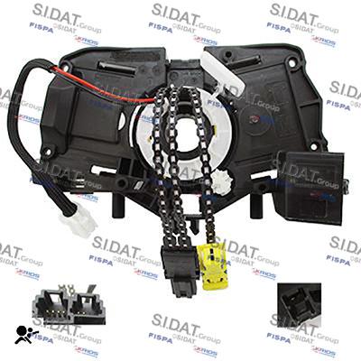 Airbag FISPA 430774 (X1)
