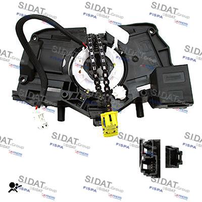 Airbag FISPA 430775 (X1)
