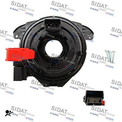 Airbag FISPA 430880 (X1)