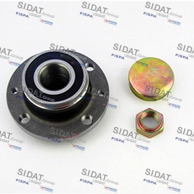 Roulement roue arriere FISPA 460106 (X1)