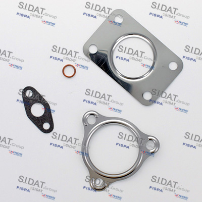 Kit montage turbo FISPA 47.718 (X1)